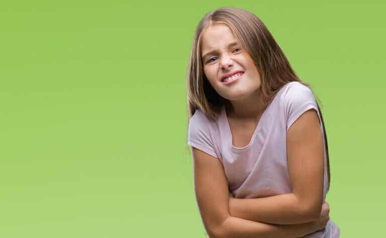 O que é a síndrome de dumping em crianças?