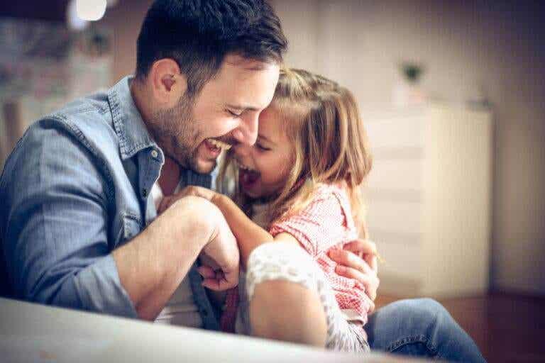 A discrição, um valor importante na educação dos filhos