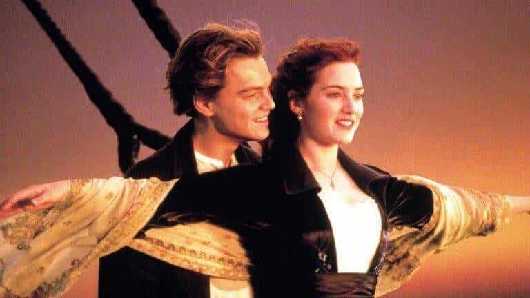 Os 8 filmes românticos de maior destaque