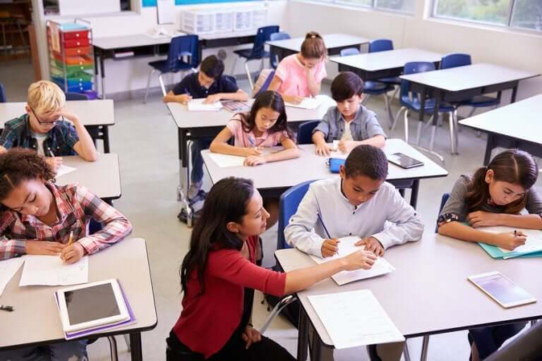 Três atividades para promover a concentração na sala de aula
