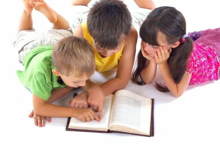10 sagas de livros para crianças