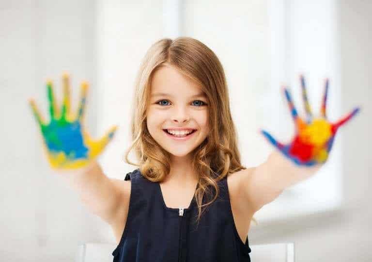 A criatividade das crianças de acordo com Ken Robinson