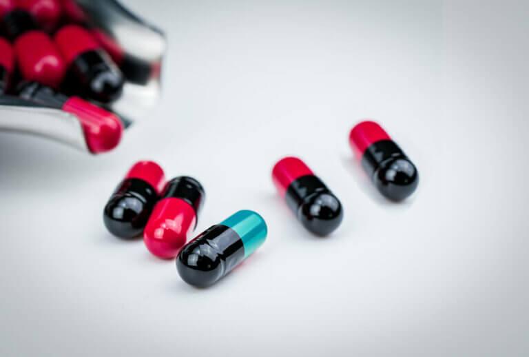 Alergia a medicamentos em crianças: sintomas e tratamentos
