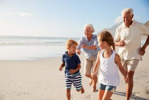 ideias para os netos nunca esquecerem os avós
