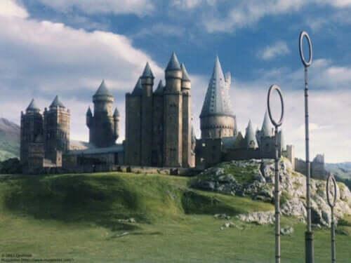 Faça um tour pelas locações de Harry Potter sem sair de casa