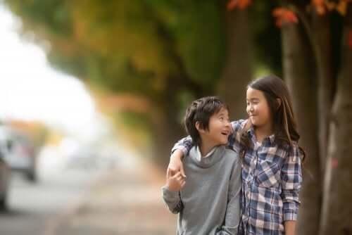frases sobre o amor entre irmãos