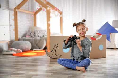 5 dicas para fazer do quarto das crianças um espaço multitarefa ideal