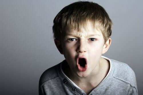 técnicas de modificação do comportamento infantil