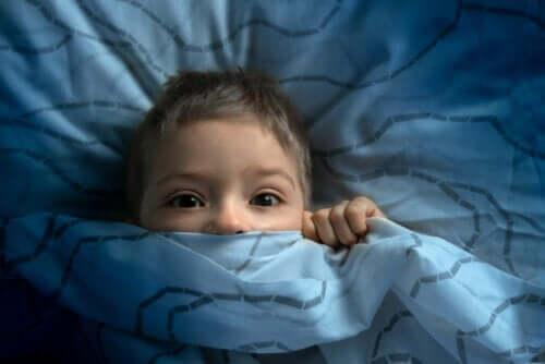 a regressão infantil é comum durante a pandemia