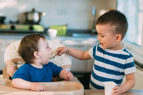 13 frases sobre o amor entre irmãos