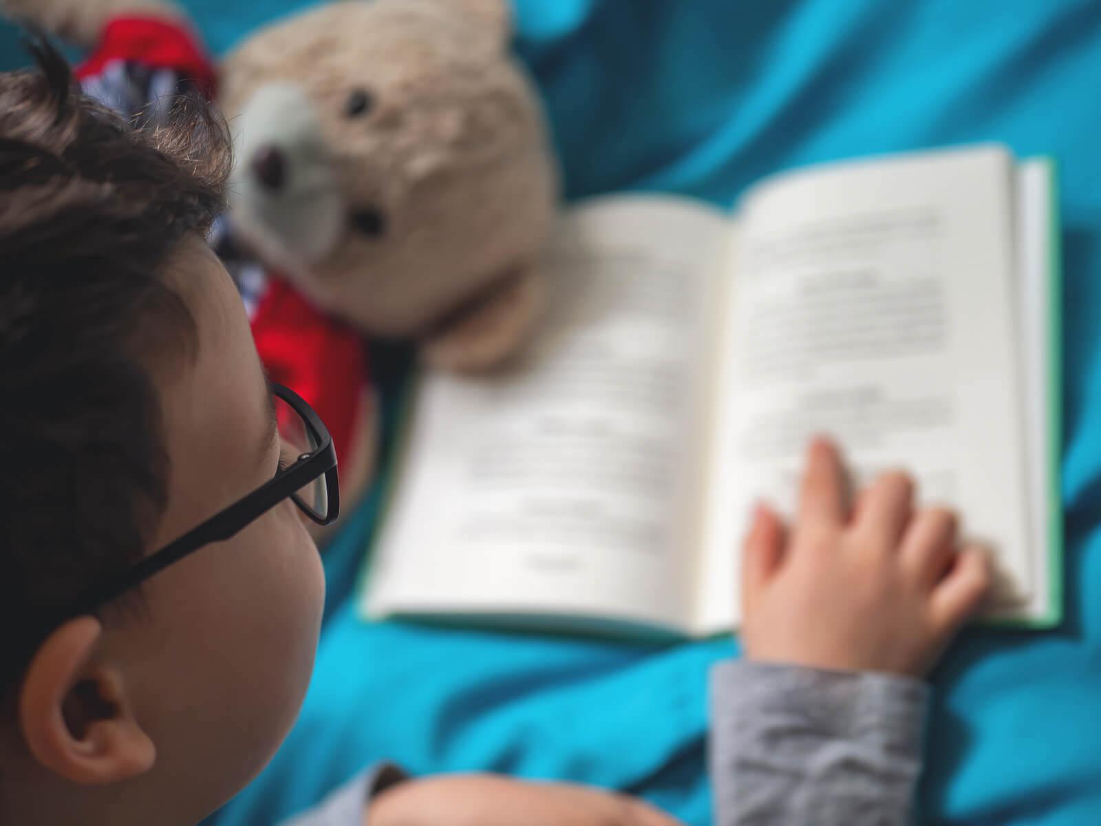 ideias para estimular a leitura em casa
