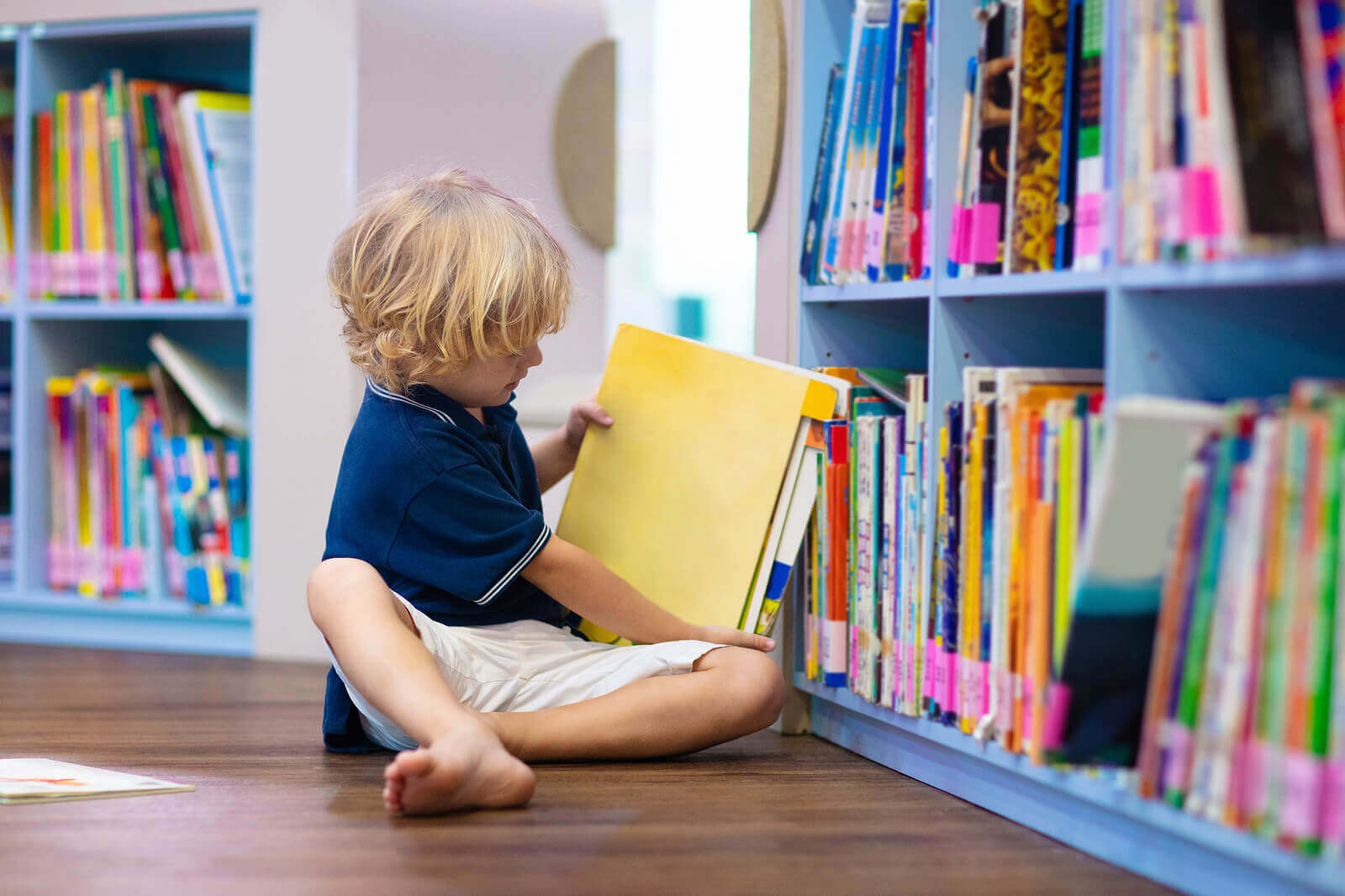 dicas para uma boa transição da Educação Infantil para o Ensino Fundamental