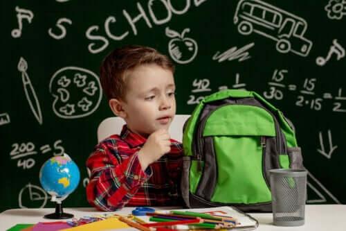 3 dicas para uma boa transição da Educação Infantil para o Ensino Fundamental