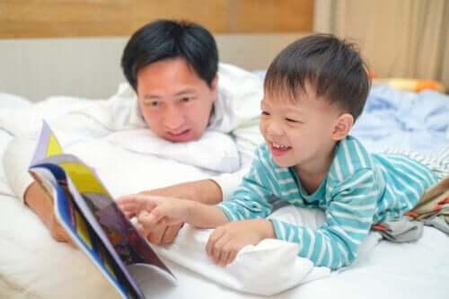 6 livros informativos que vão fascinar os pequenos