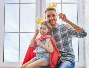 Reciclagem em casa em tempos de quarentena para entreter as crianças