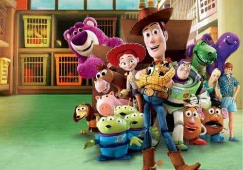 Quais são as melhores sequências da Disney Pixar para assistir em família?