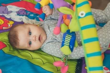 A importância da estimulação precoce em bebês prematuros
