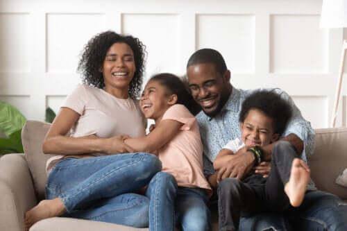 10 dicas para criar filhos resilientes