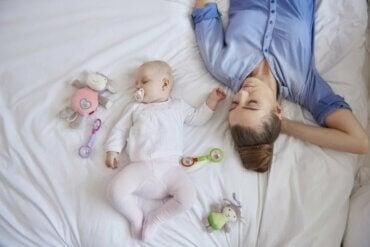 Estresse pós-parto: dicas para combatê-lo