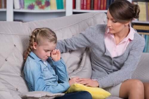 9 alternativas para evitar gritar com o seu filho