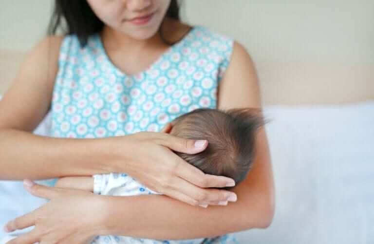 O que fazer quando a maternidade causa uma crise de identidade