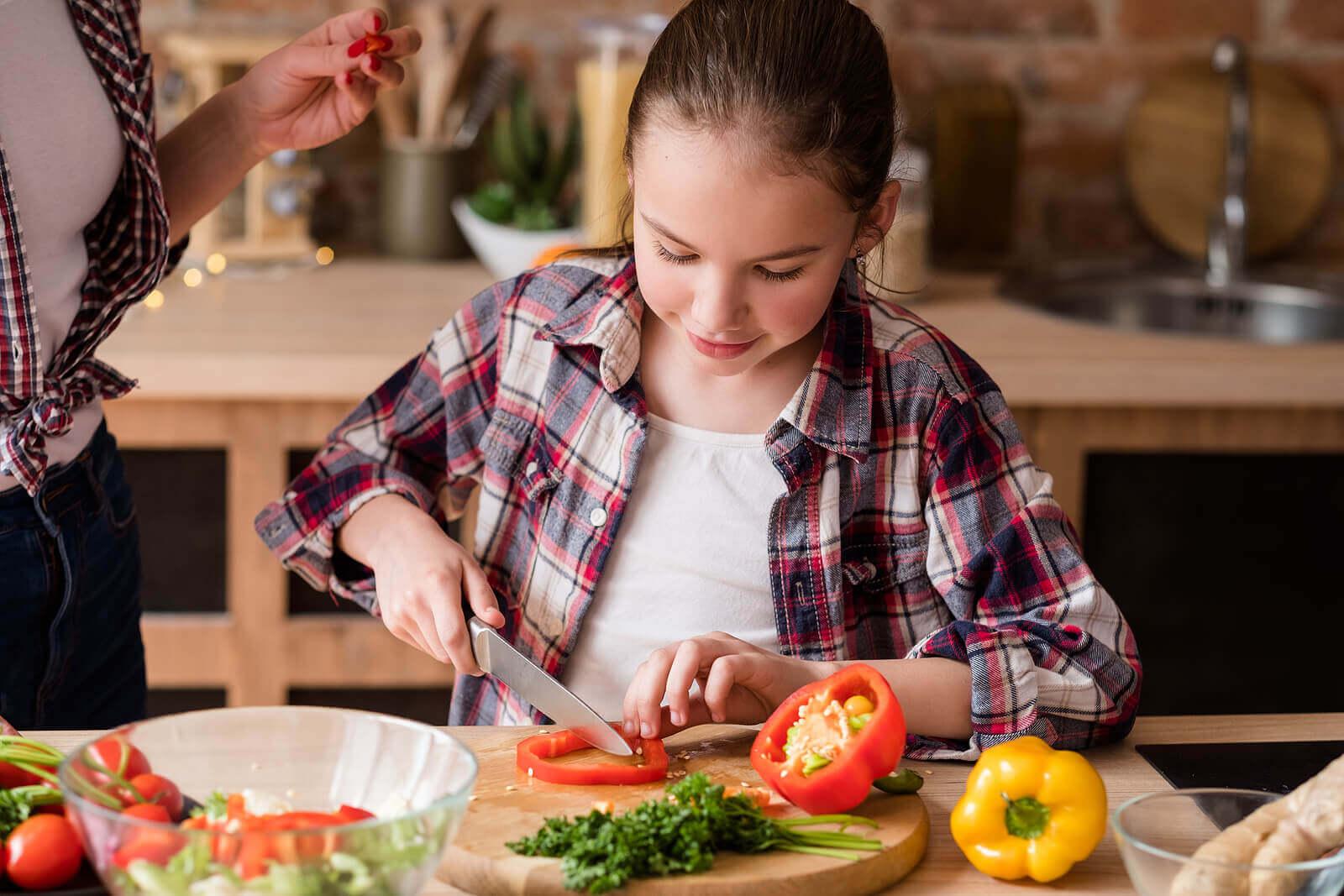 Tenho um filho adolescente vegano: algumas dicas