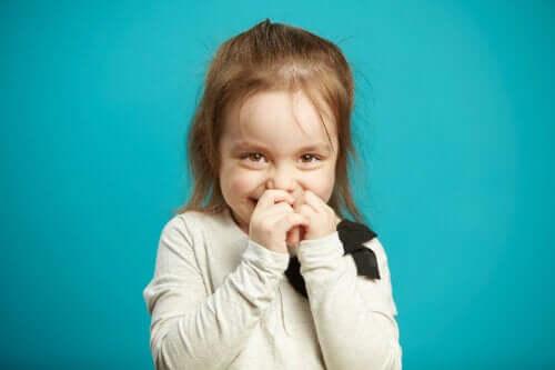 A vergonha tóxica em crianças: como se desenvolve?