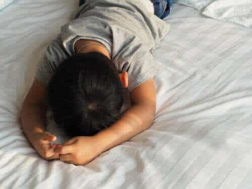 Crianças com problemas de autorregulação: o que fazer?