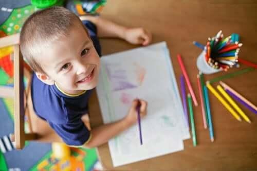 10 dicas para tranquilizar as crianças sem usar um tablet ou celular