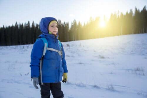 dicas para criar filhos resilientes