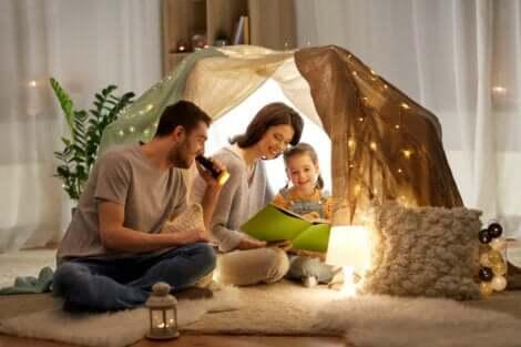 Potencializar as inteligências múltiplas em casa
