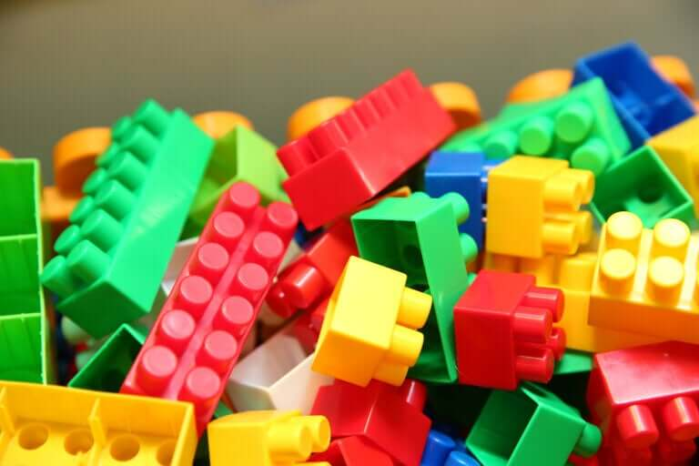 Benefícios de usar LEGO Education com as crianças