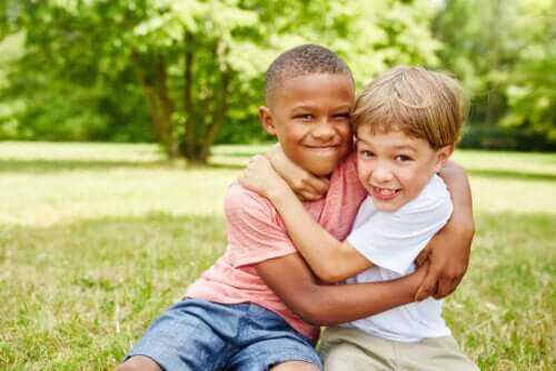 Características e tipos de temperamento infantil