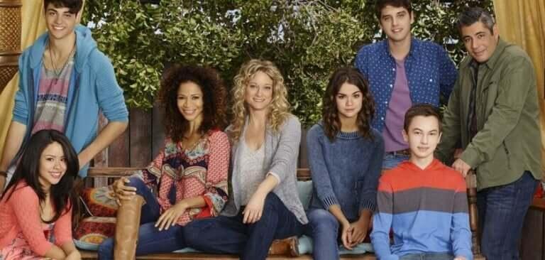 4 séries que dão visibilidade à diversidade familiar