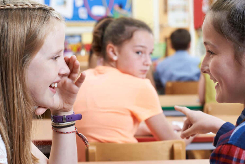 Os apelidos em crianças podem acabar se transformando em bullying