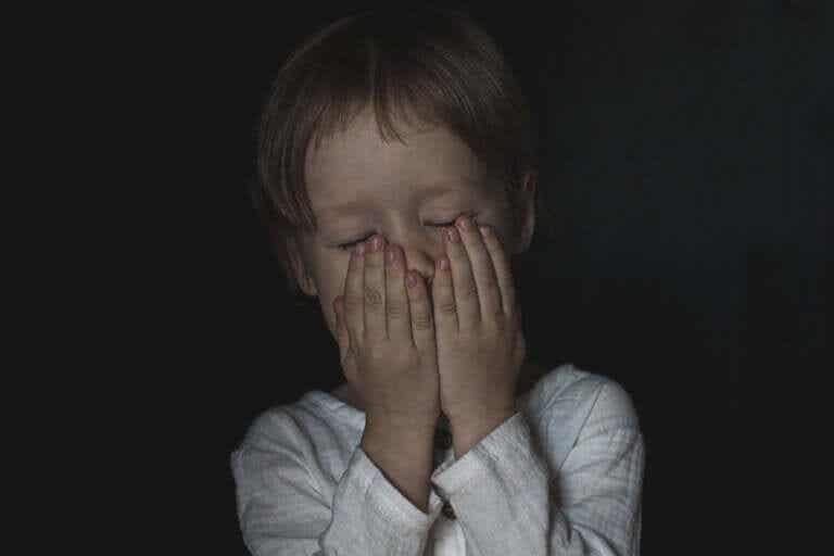 Como derrubar os medos das crianças