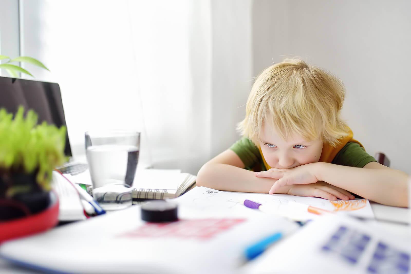 Chaves para lidar com as reclamações das crianças