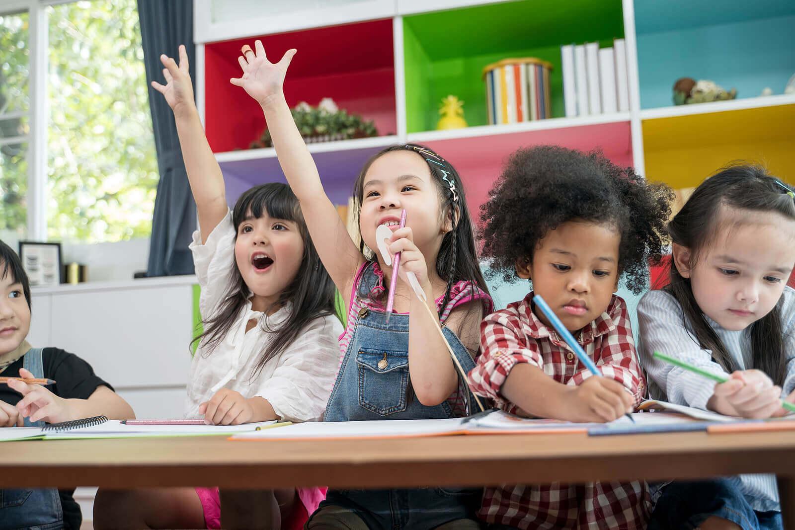 Uso do termômetro das emoções na sala de aula