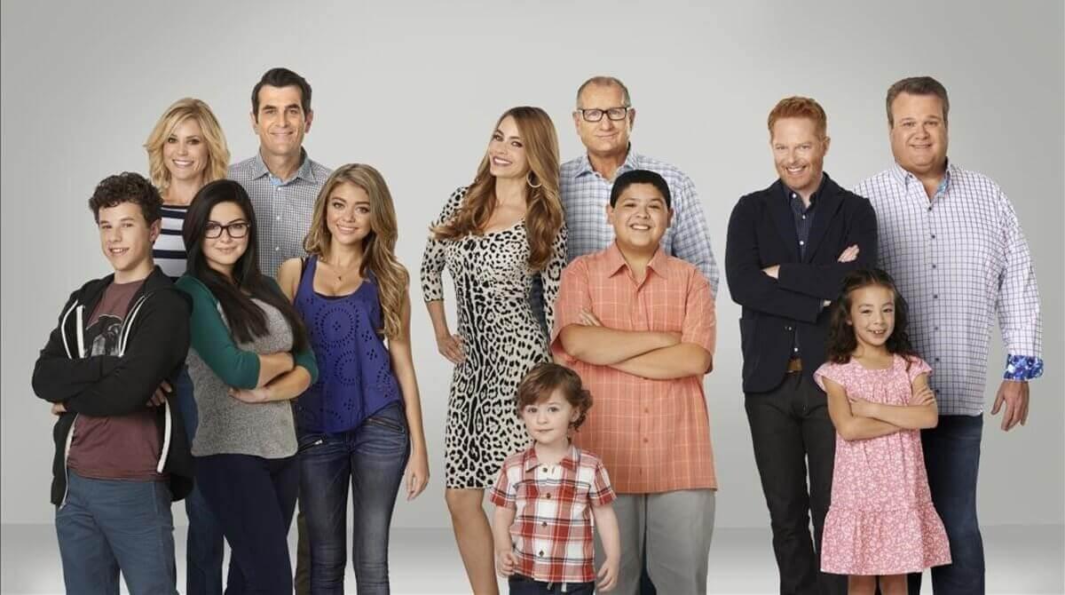 séries que dão visibilidade à diversidade familiar