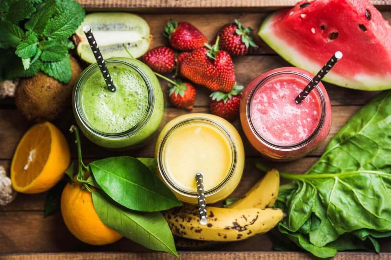 Dieta hidratante para crianças no verão