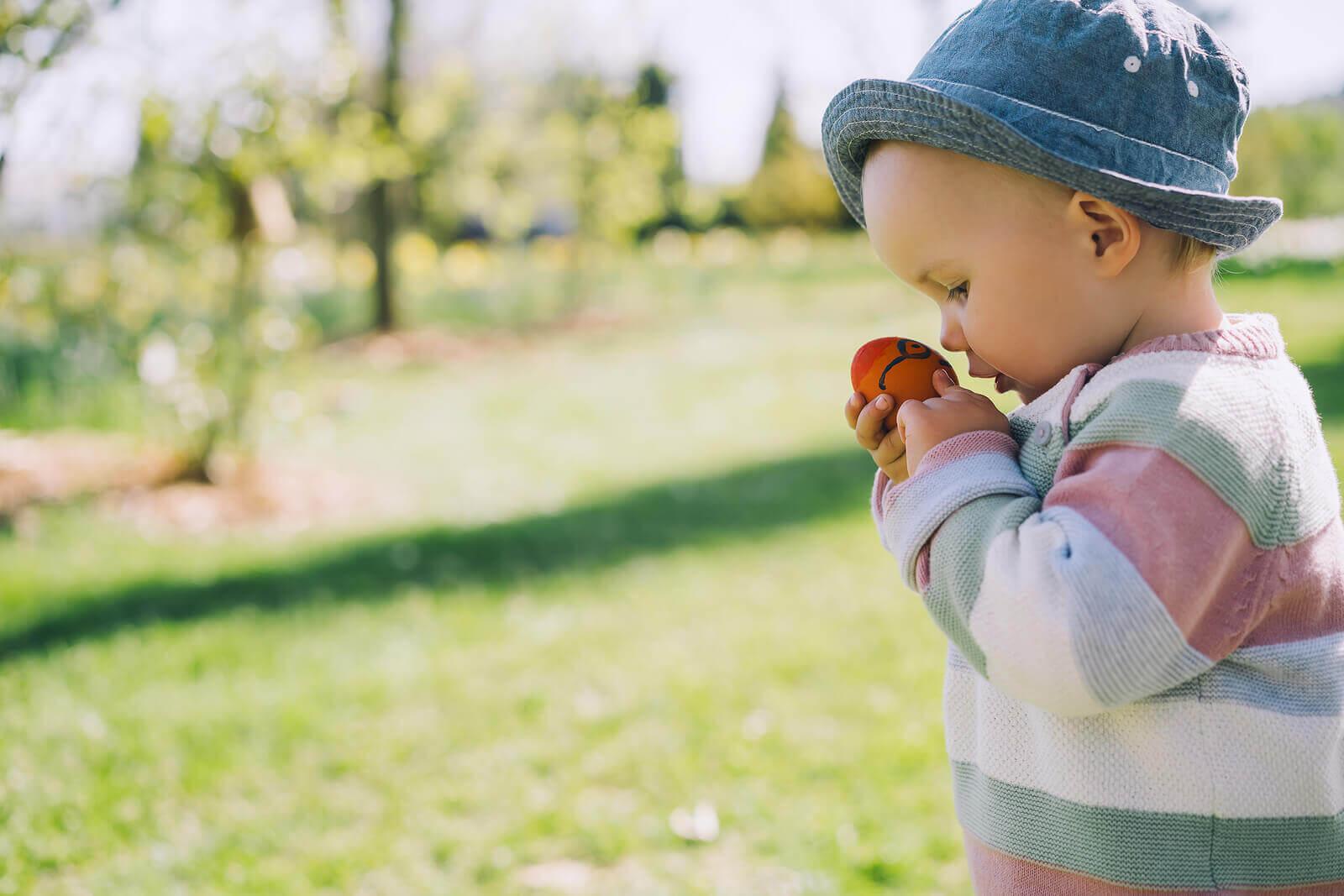 o brincar livre é importante para as crianças pequenas