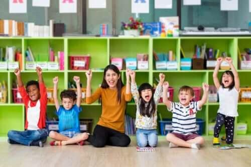 Estratégias para promover a resiliência na sala de aula