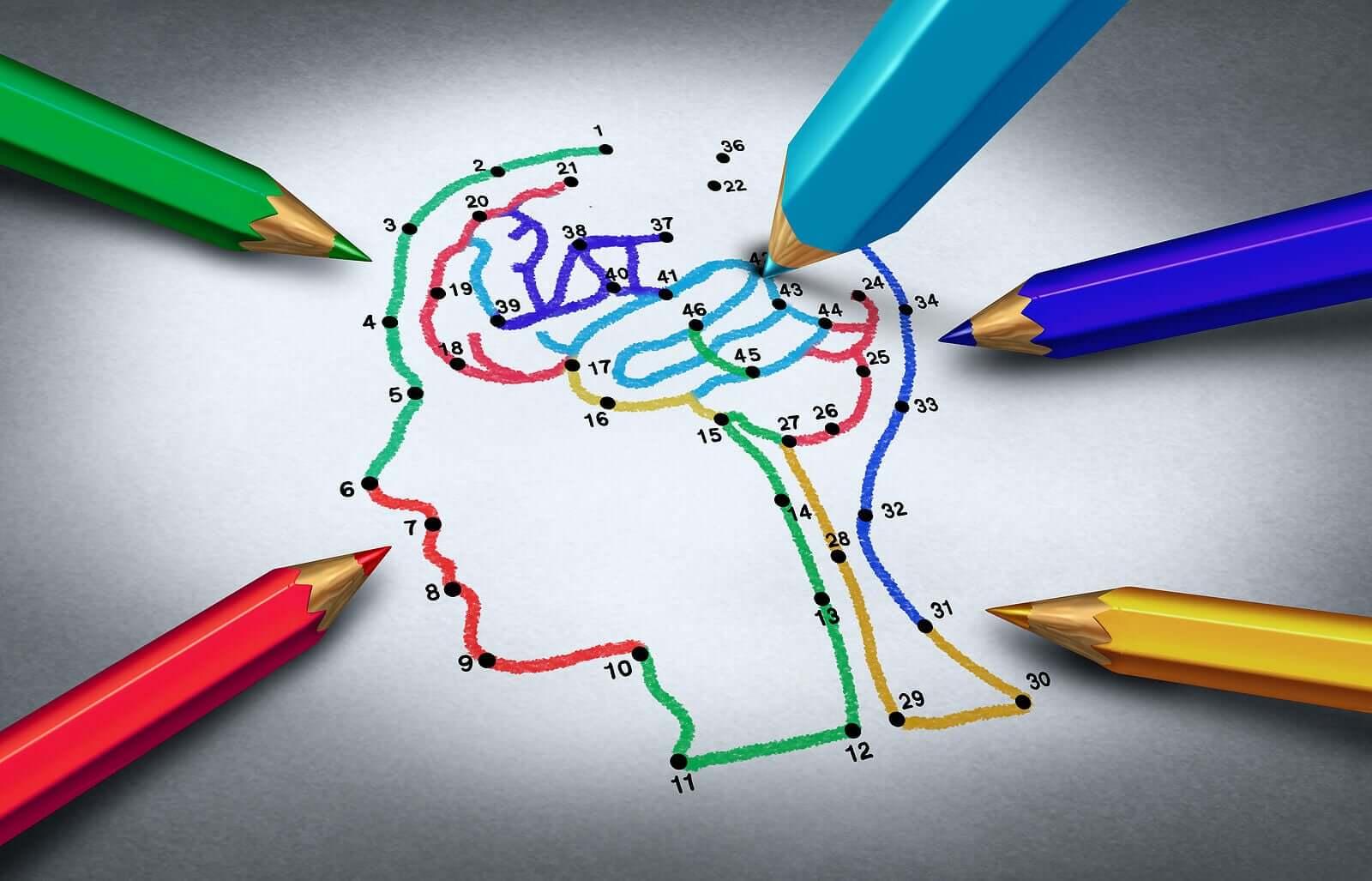 jogos de lápis e papel para se divertir em família