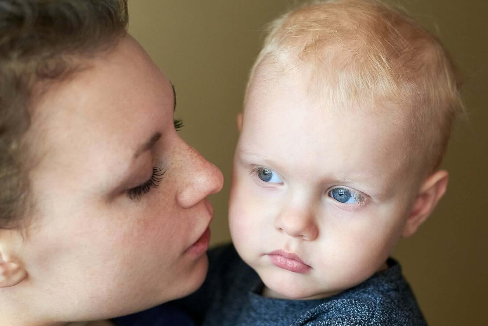 mentiras que não devemos contar aos nossos filhos