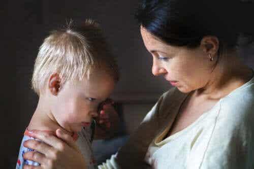 5 mentiras que não devemos contar aos nossos filhos
