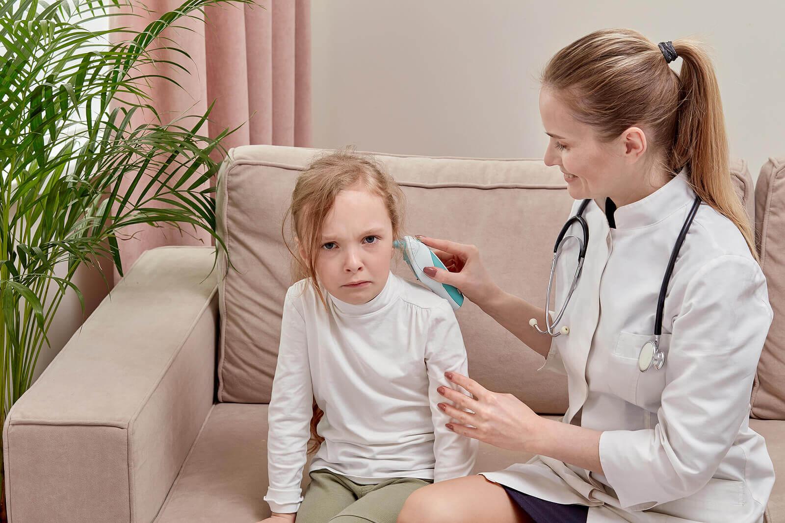 dicas para ajudar o seu filho a perder o medo de médico