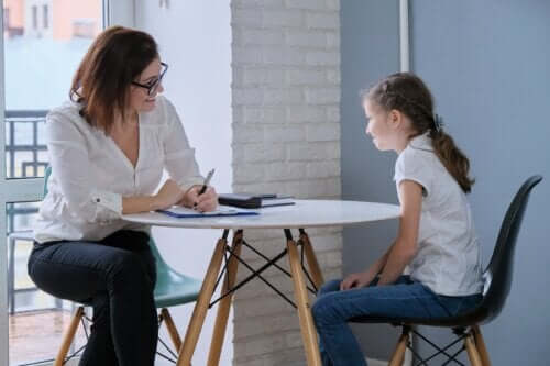 Ensine os seus filhos a normalizar o atendimento psicológico