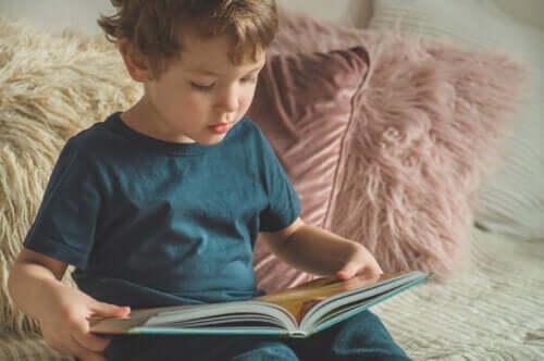 10 ideias para incentivar a alfabetização