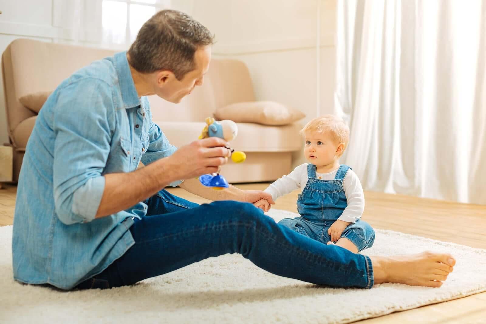 técnicas para fortalecer as habilidades comunicativas das crianças