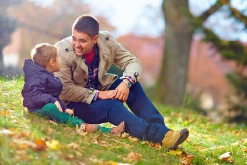 Como agir quando a criança rejeita um dos pais?